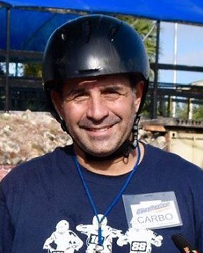 Juan Carlos Carbo